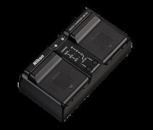 Зарядное устройство Nikon MH-22(E) для EN-EL4