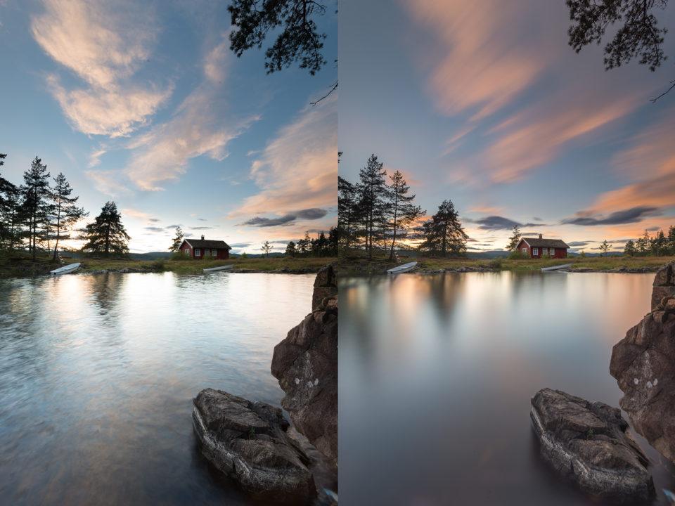 Фотографии сделанные с фильтрами примеры